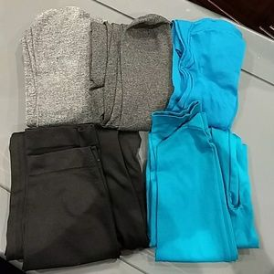 Pants - Bundle of leggings and tights